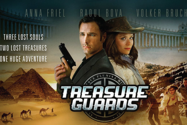 treasure-guards