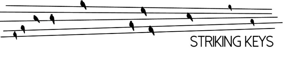 Birds on a Wire with Text 900 copy